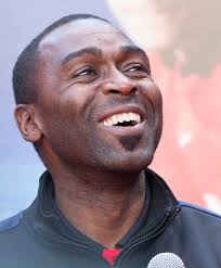 andy cole laughing