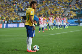 julio neymar
