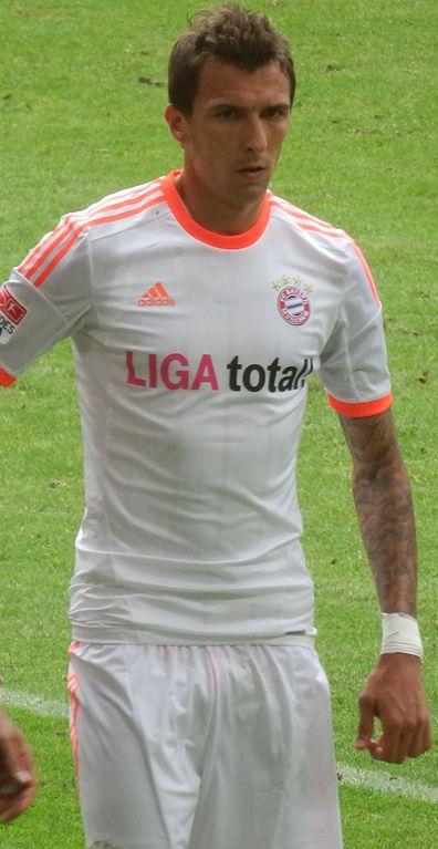 Mario_Mandžukić_Bayern