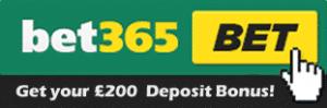 £200 DEPOSIT BONUS