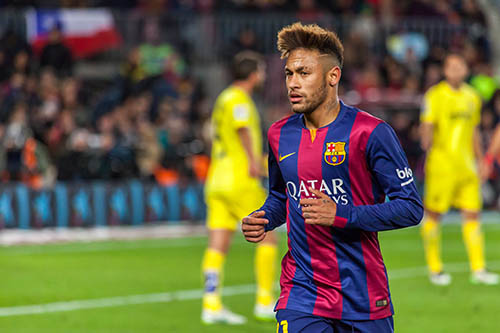Neymar psg world record transfer
