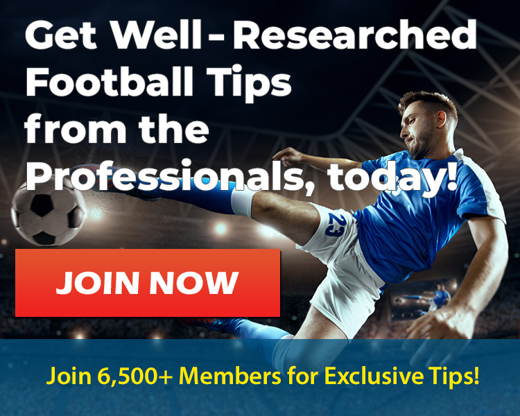 Join Clever Bets Now - Football betting tips